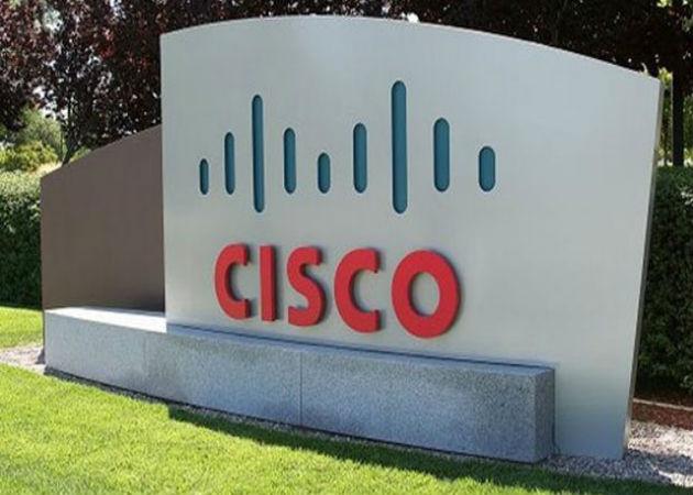 Cisco invertirá 1.000 millones de dólares en la nube