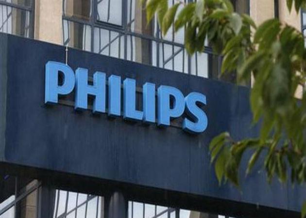 Philips anuncia la división en dos de la compañía