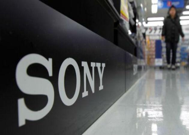 Sony prevé unas pérdidas de 2.100 millones de dólares este año