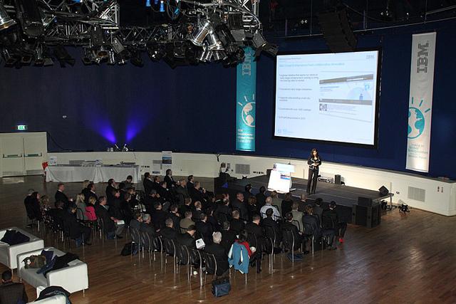 IBM celebra en España una nueva edición de SmartCamp
