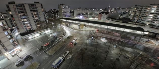 Alemania ordena suspender Uber en todo el país