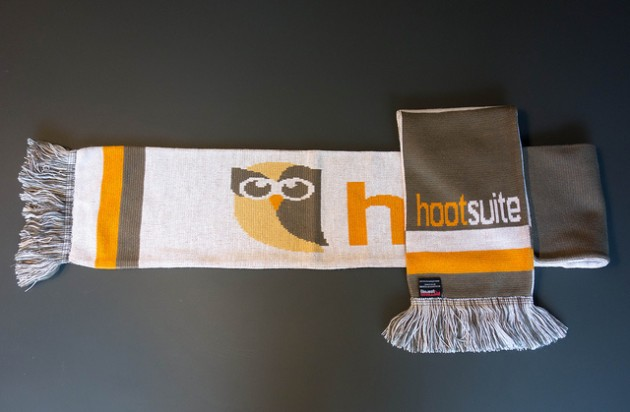 Hootsuite consigue 60 millones de dólares en su ronda de financiación