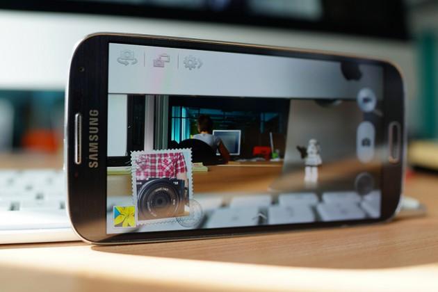 Samsung se defenderá de la demanda presentada por Nvidia