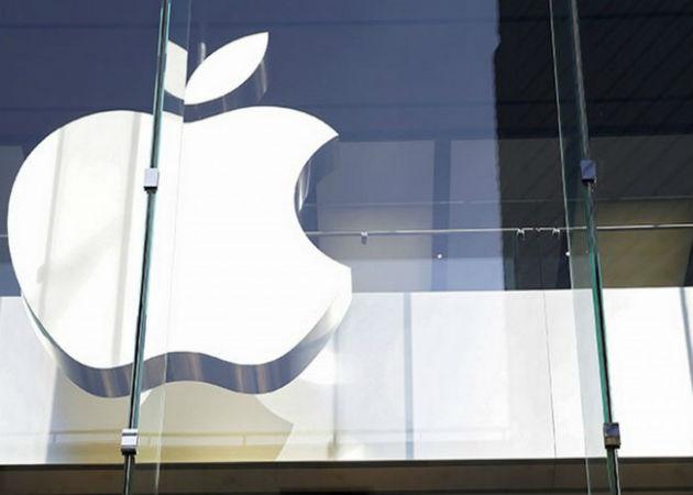 Las acciones de Apple caen tras la presentación de sus nuevos dispositivos