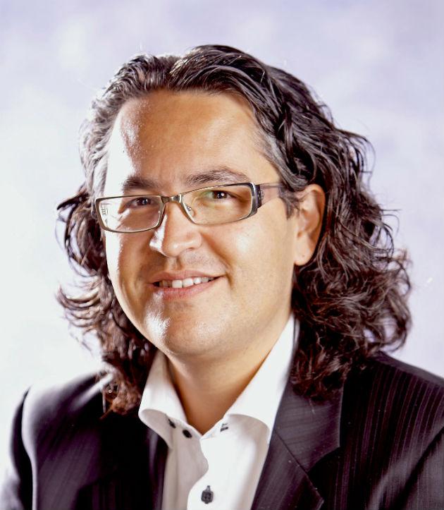 Aruba nombra a Arnaud Lê Hung director de marketing para Europa del Sur