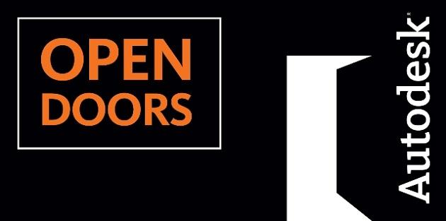"Certifícate en Autodesk por solo 30 euros: ""Autodesk Open Doors Day 2014"""