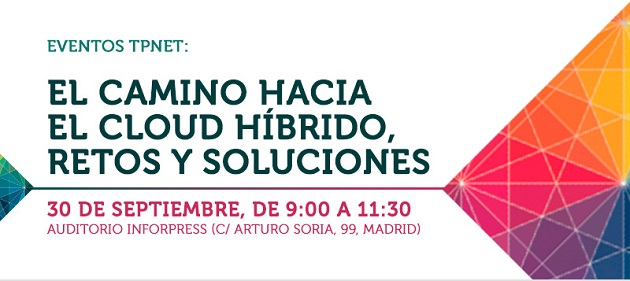 Evento cloud
