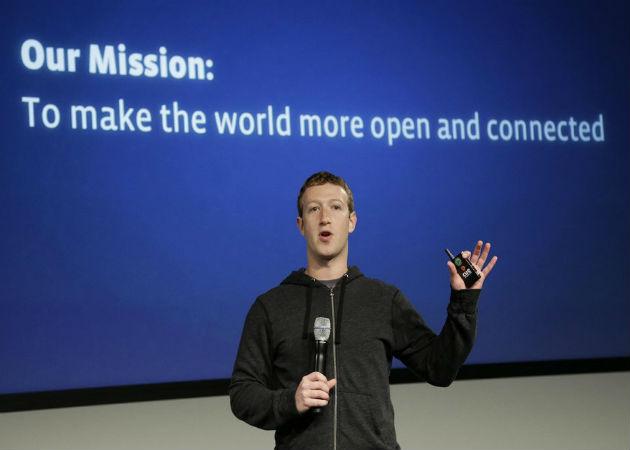 Facebook invertirá millones de dólares para llevar Internet a todo el mundo