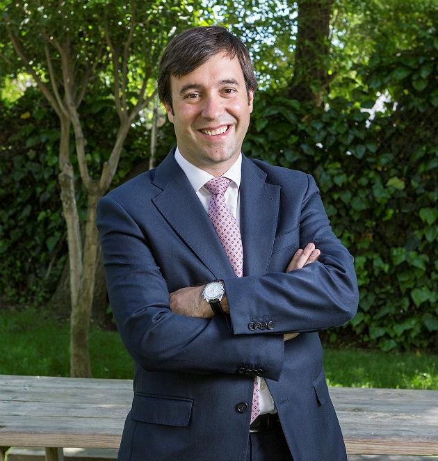 """Rafael Díaz Guardamino, Dell: """"Las empresas están racionalizando la inversión construyendo soluciones a medida"""""""