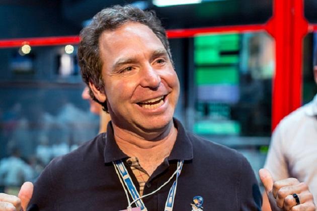 Greg Wyler abandona Google y su proyecto de satélites