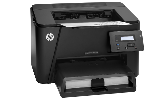 HP LaserJet Pro M201 (1)