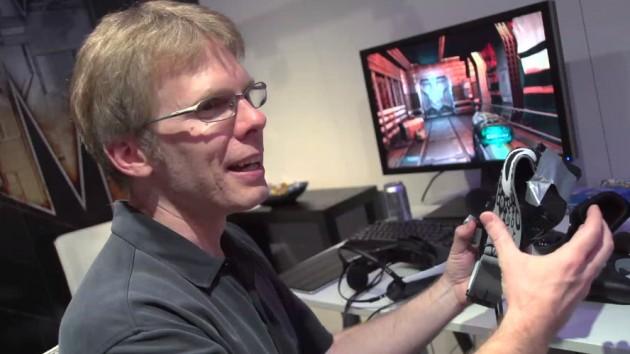 "John Carmack, CTO de Oculus: ""Desarrollar para Android apesta"""