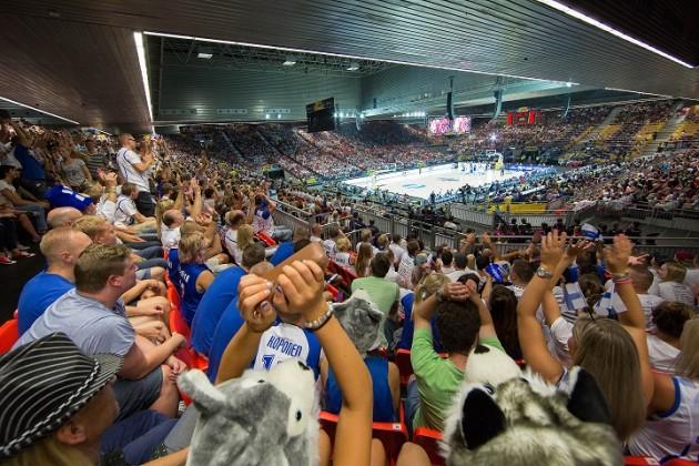 El Campeonato del Mundo de Baloncesto 2014 confía en Fortinet para asegurar su sede de Bilbao