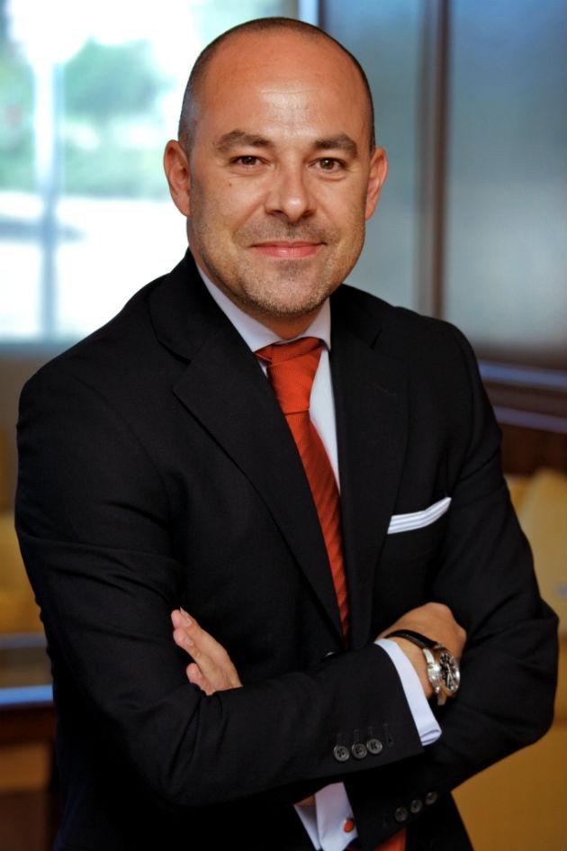 Xerox nombra a Pablo García Carvajal responsable global de estrategia y porfolio de la división de CMS