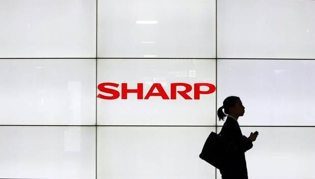 Sharp amplía el equipo directivo europeo de su división de visual solutions