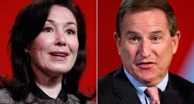 """Expertos: """"A los co-CEOs de Oracle les doy un año, como máximo"""""""