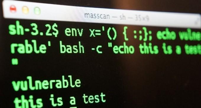 Shellshock pone bajo riesgo a la mayoría de los servidores y dispositivos en internet