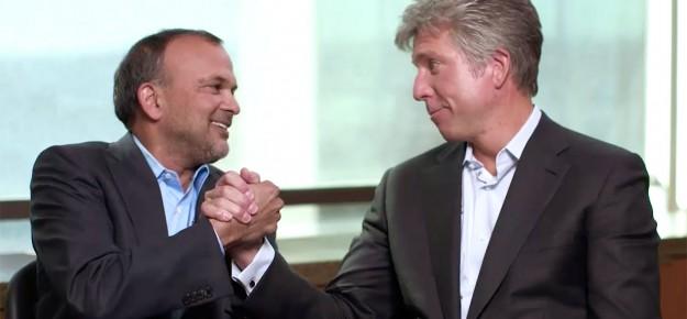 SAP comprará el desarrollador de software Concur por 7.300 millones de dólares