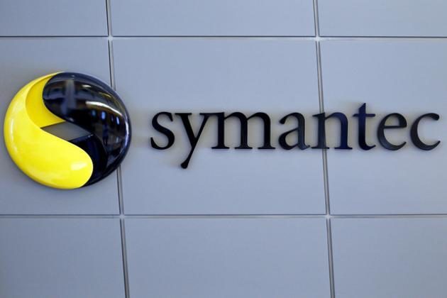 Symantec nombra a Michael Brown como CEO