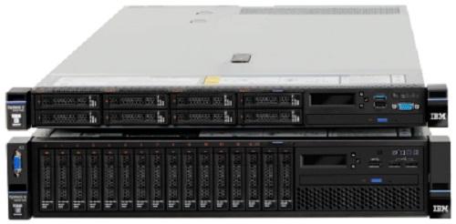 IBM presenta su nueva oferta de servidores x86 M5