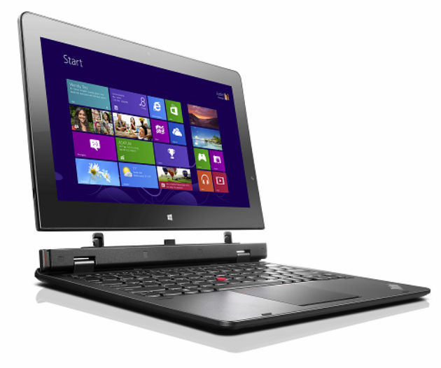 ThinkPad Helix PowerBase KBD_Hero_01_Win8