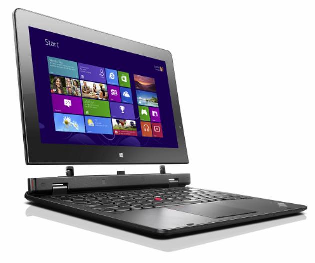 Lenovo presenta nuevos equipos profesionales en el IFA 2014