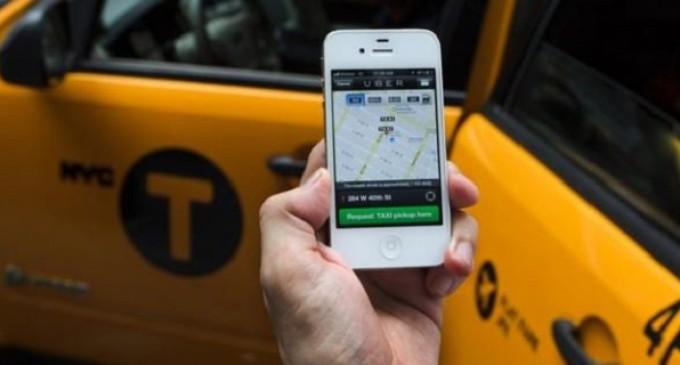 Uber, 'a río revuelto, ganancia de pescadores'