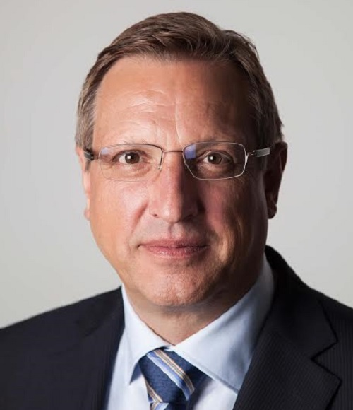Walter Schumann