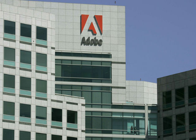 Adobe cierra su sede central en China