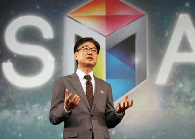 """El CEO de Samsung hablará sobre el """"Hogar del Futuro"""" en su discurso inaugural de IFA 2014"""