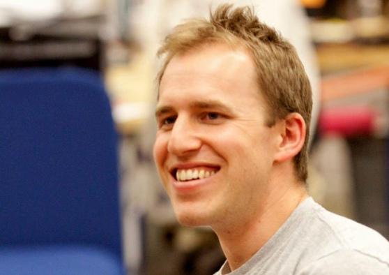 Bret Taylor, el hombre que creó Google Maps y el botón de Me Gusta
