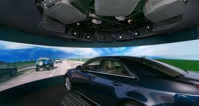 El coche autónomo será una realidad en 2016