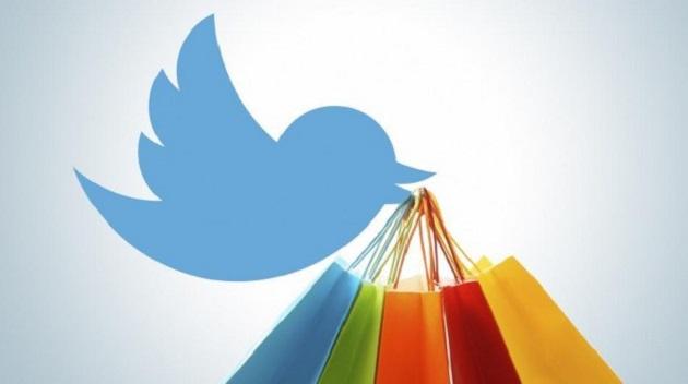 Realizan las primeras pruebas para poder hacer compras en Twitter