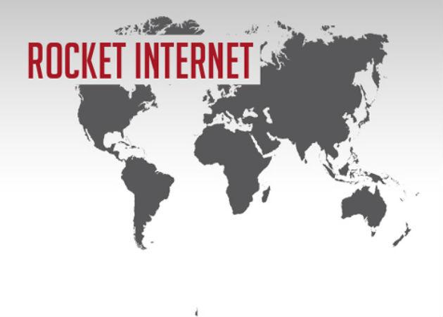 Rocket Internet saldrá a Bolsa en Alemania