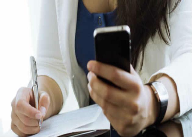 La tecnología móvil, una asignatura pendiente en los presupuestos de las empresas