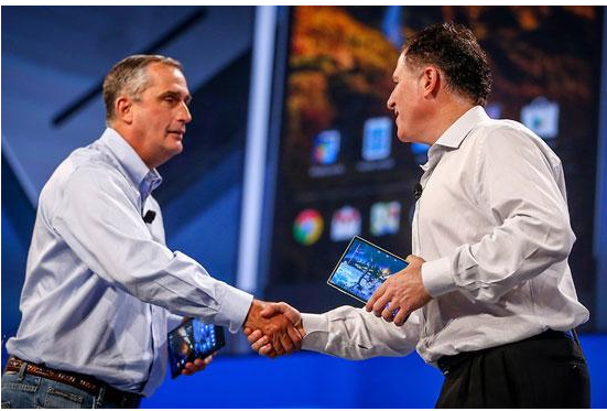 Intel desvela nuevas herramientas para desarrolladores