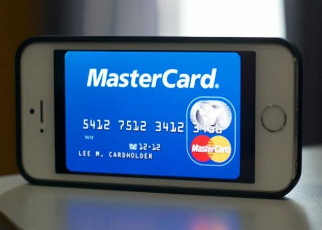 Apple podría asociarse con Visa, MasterCard y American Express