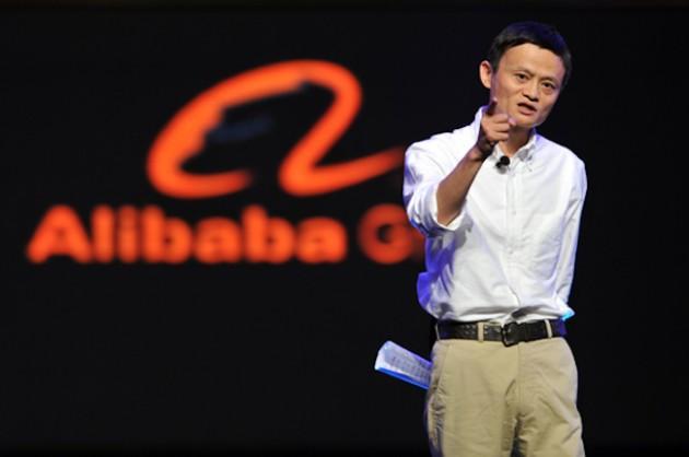 Jack Ma, el más rico de China