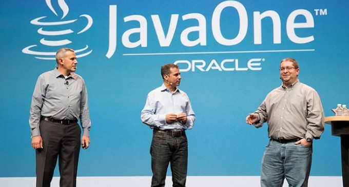 "La ""otra parte"" del Oracle Openworld 2014"