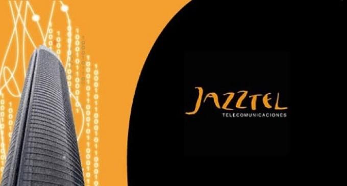 Jazztel podría ser comprada por inversores extranjeros de forma inminente