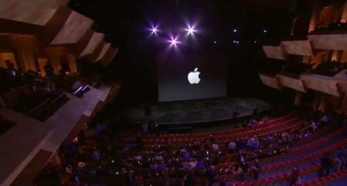 Las novedades de Apple en su última keynote