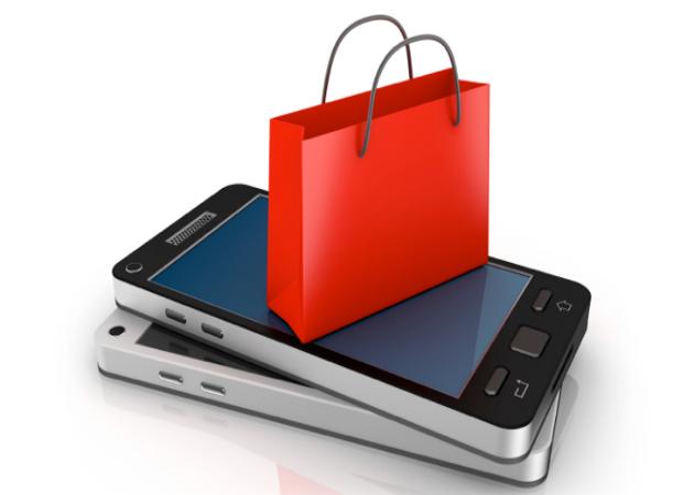 El m-commerce generará 330.000 millones de euros en Europa en 2019