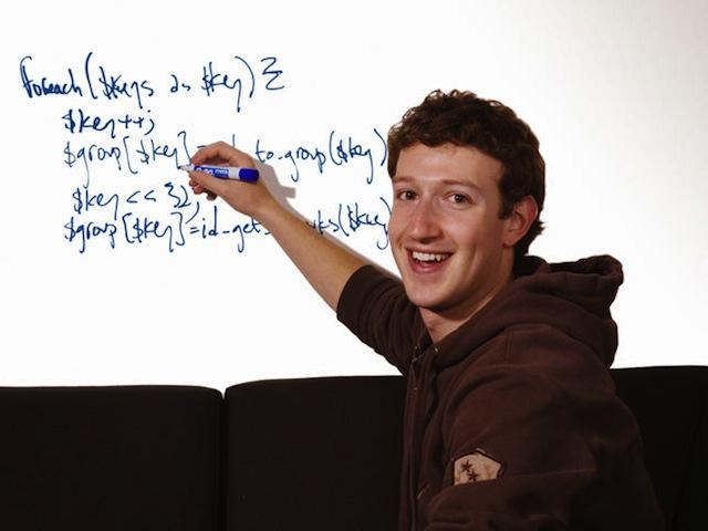 Zuckerberg está convencido de que WhatsApp podría alcanzar los 3.000 millones de usuarios