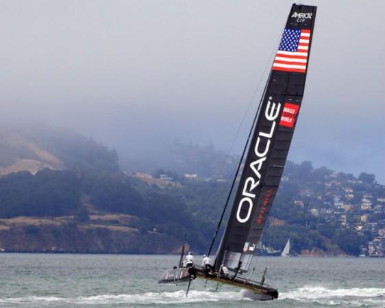 Oracle compra la empresa de almacenamiento Front Porch Digital