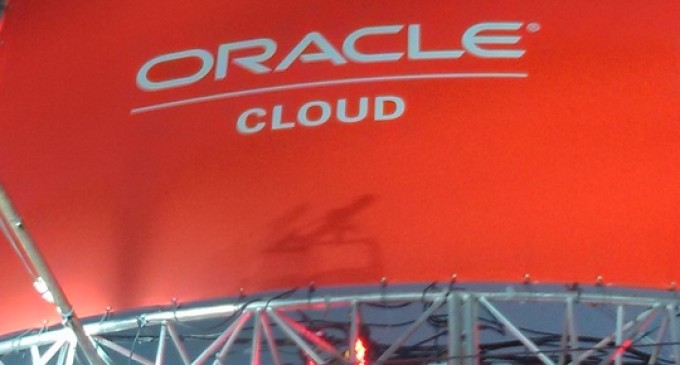 Oracle presenta Oracle Analytics Cloud