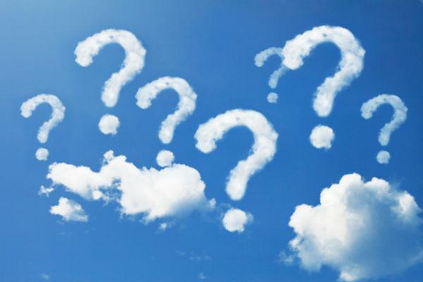 Los retos del cloud
