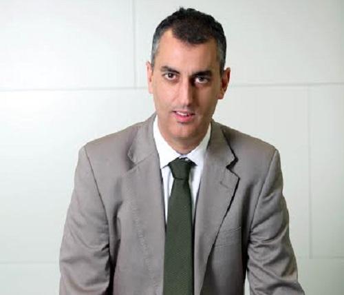 """Román Vargas, de Cisco: """"La explotación de la confianza es un modus operandi habitual de los hackers"""""""