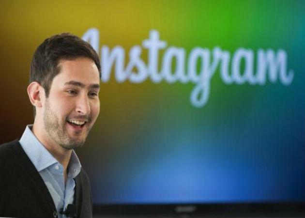 El CEO de Instagram formará parte del consejo de dirección de Walmart