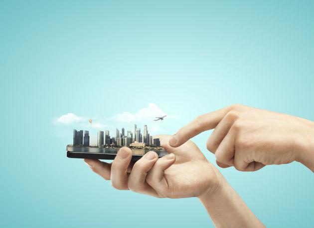 """IBM ha realizado ya """"miles"""" de proyectos de smarter cities en 800 ciudades"""