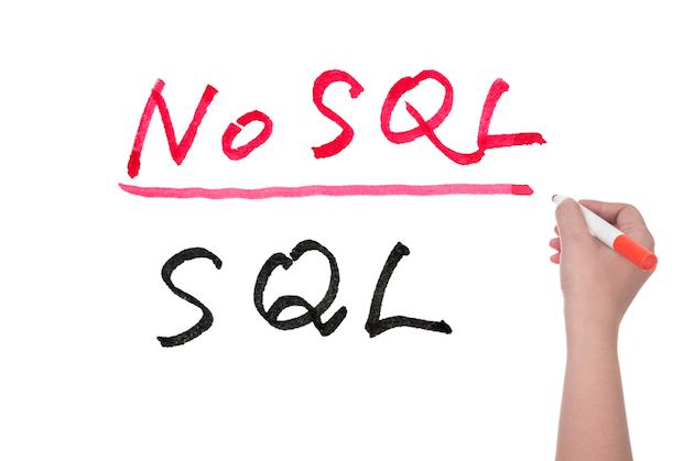 SQL o NoSQL, he aquí la cuestión